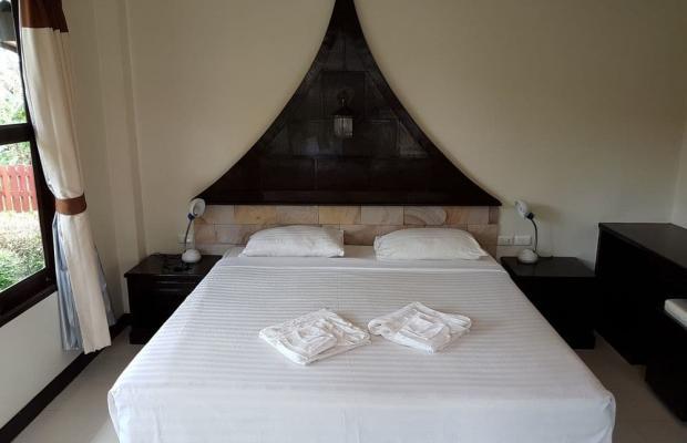 фотографии отеля Noren Resort изображение №7