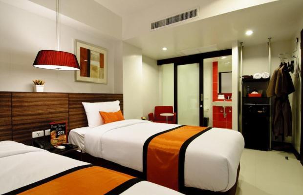 фотографии Unico Express @ Sukhumvit-Bangkok (ex. Leela Inn) изображение №28