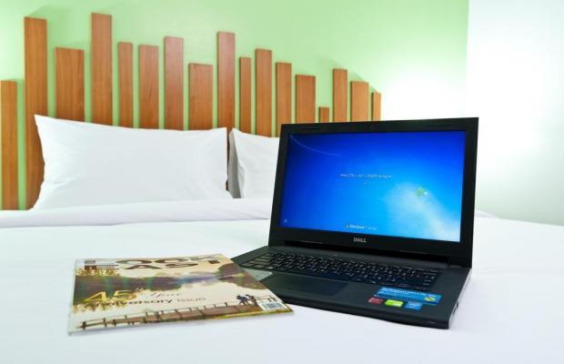 фото отеля Unico Express @ Sukhumvit-Bangkok (ex. Leela Inn) изображение №17