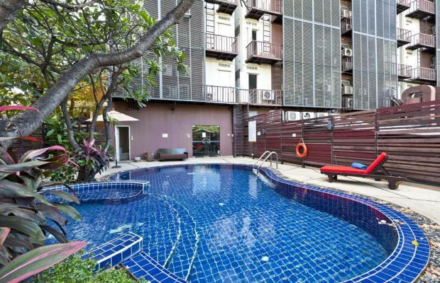 фото отеля Unico Express @ Sukhumvit-Bangkok (ex. Leela Inn) изображение №1