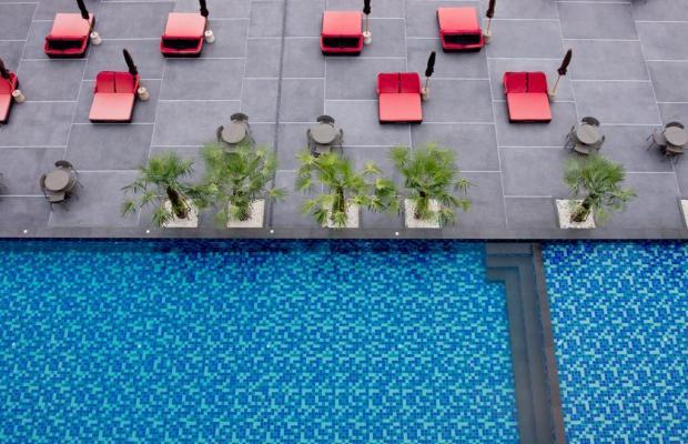 фотографии Way Hotel изображение №44