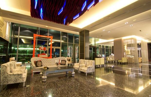 фотографии Way Hotel изображение №36