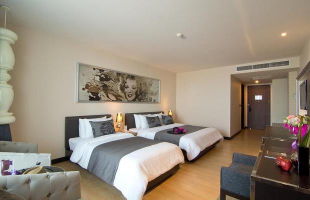 фотографии отеля Way Hotel изображение №3