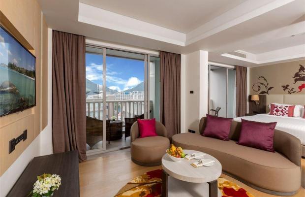 фотографии отеля Grand Mercure Phuket Patong изображение №39