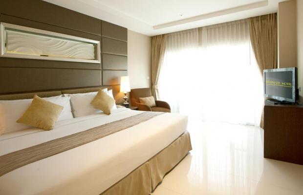 фото Intimate Hotel (ex. Tim Boutique Hotel) изображение №2