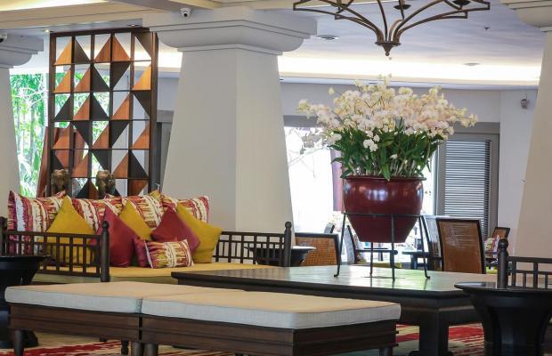 фотографии отеля AVANI Pattaya Resort and Spa (ex. Pattaya Marriott Resort & Spa) изображение №19