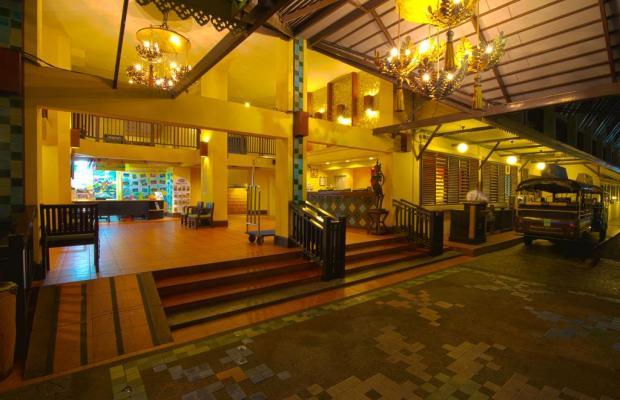 фото отеля Woraburi Sukhumvit Hotel & Resort изображение №21