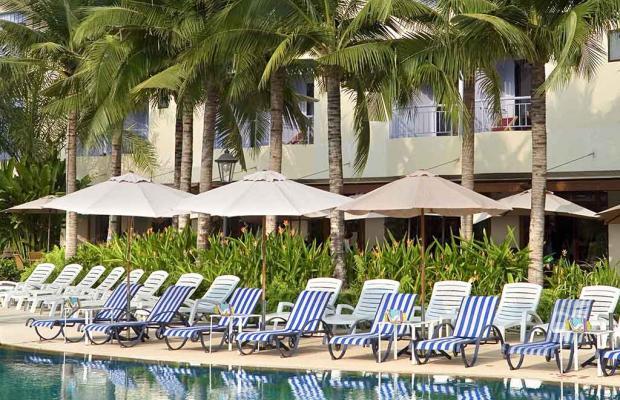 фото отеля Mercure Hotel Pattaya (ex. Mercure Accor Pattaya) изображение №77
