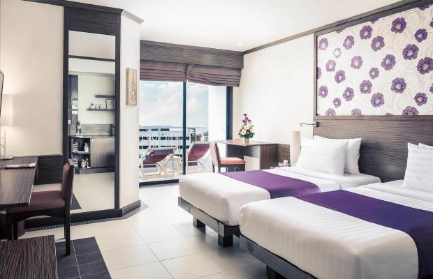 фото отеля Mercure Hotel Pattaya (ex. Mercure Accor Pattaya) изображение №73