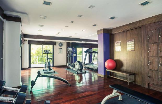 фото Mercure Hotel Pattaya (ex. Mercure Accor Pattaya) изображение №66