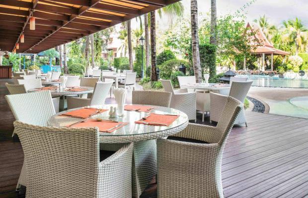 фото Mercure Hotel Pattaya (ex. Mercure Accor Pattaya) изображение №62