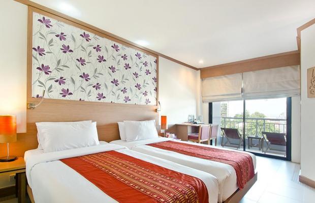 фотографии Mercure Hotel Pattaya (ex. Mercure Accor Pattaya) изображение №24