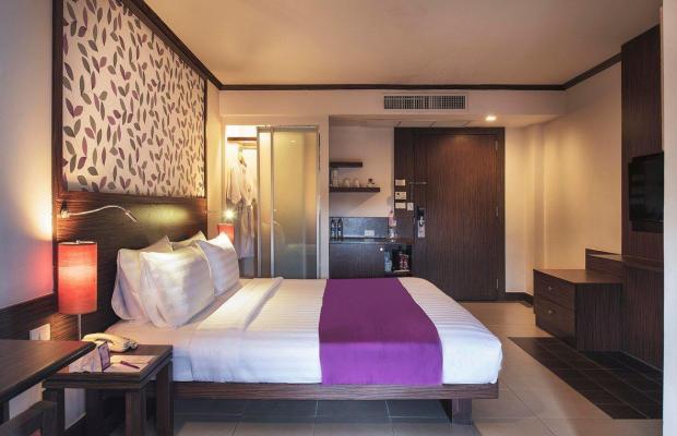 фотографии Mercure Hotel Pattaya (ex. Mercure Accor Pattaya) изображение №12