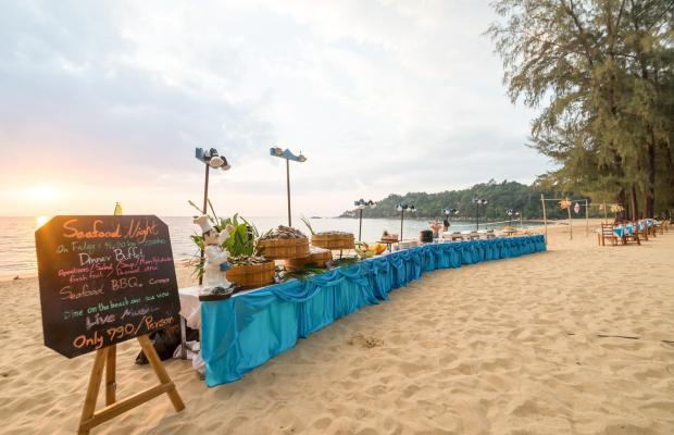 фото The Briza Beach Resort (ex. The Briza Khao Lak) изображение №50