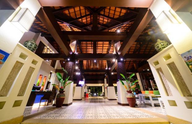 фото The Briza Beach Resort (ex. The Briza Khao Lak) изображение №46