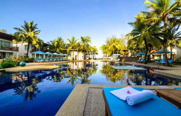 фото The Briza Beach Resort (ex. The Briza Khao Lak) изображение №42