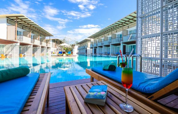 фотографии отеля The Briza Beach Resort (ex. The Briza Khao Lak) изображение №31