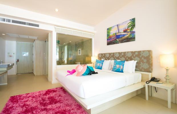 фотографии The Briza Beach Resort (ex. The Briza Khao Lak) изображение №24