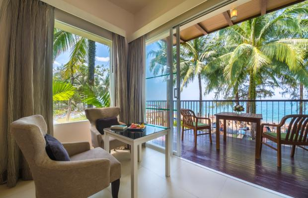 фотографии The Briza Beach Resort (ex. The Briza Khao Lak) изображение №20
