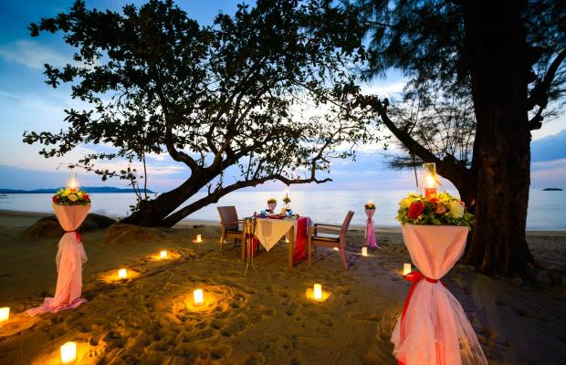 фотографии отеля The Briza Beach Resort (ex. The Briza Khao Lak) изображение №7