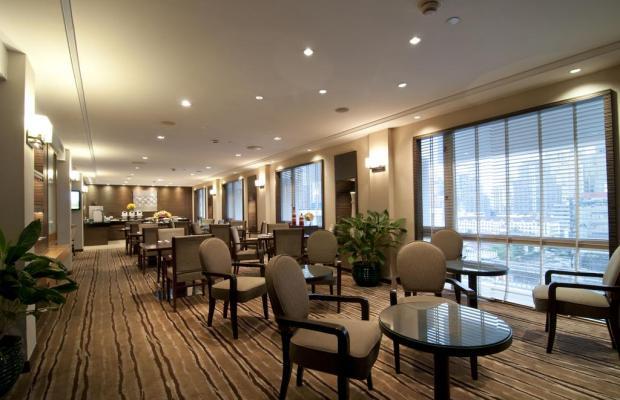 фотографии отеля Holiday Inn Bangkok изображение №11