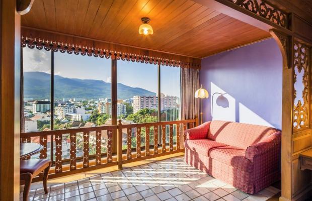 фотографии отеля Lotus Hotel Pang Suan Kaew изображение №19