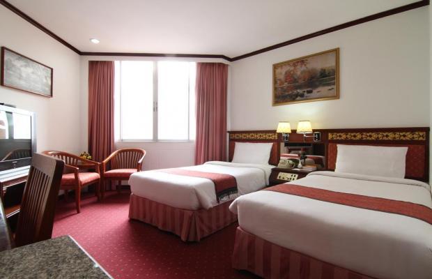 фотографии отеля Wangcome изображение №23
