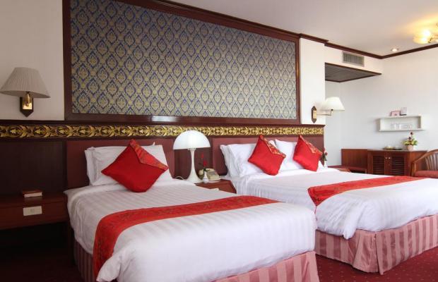 фото отеля Wangcome изображение №21