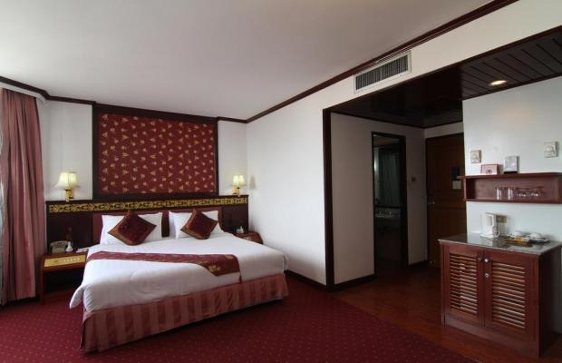 фотографии отеля Wangcome изображение №19