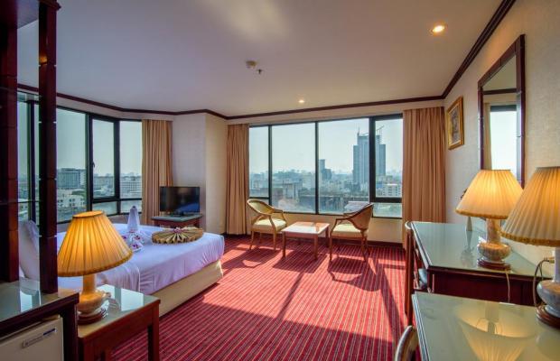 фото отеля Alexander Hotel изображение №33