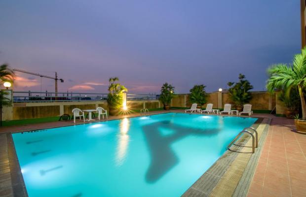 фото отеля Alexander Hotel изображение №29