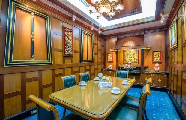 фотографии Alexander Hotel изображение №24