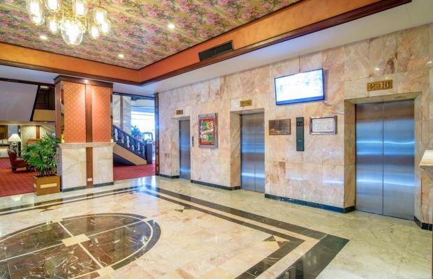 фото отеля Alexander Hotel изображение №9