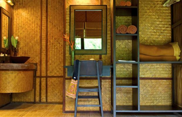 фото отеля Hmong Hill Tribe Lodge изображение №9
