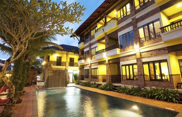 фото отеля Motive Cottage Resort изображение №1