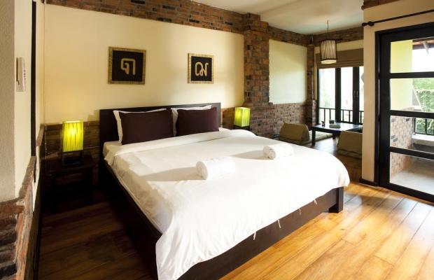 фото отеля Motive Cottage Resort изображение №9