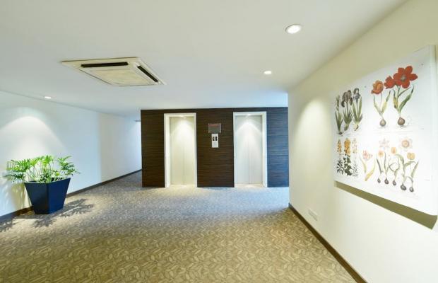 фото отеля St. James Hotel изображение №21