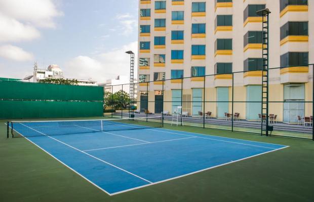 фото отеля Holiday Inn Silom изображение №17