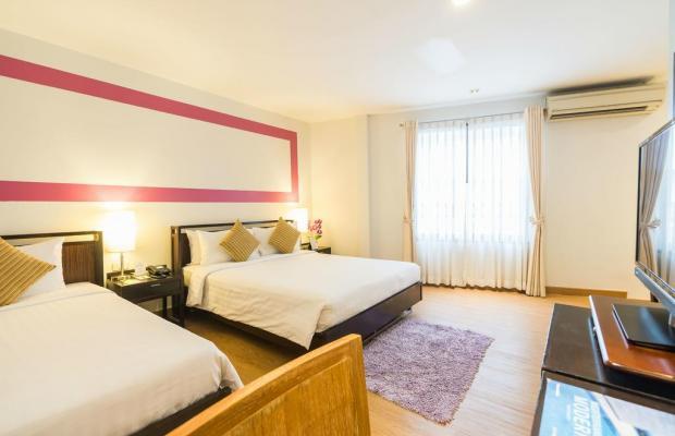 фотографии отеля Hotel de Bangkok изображение №27