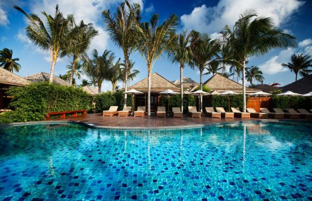 фотографии отеля Deva Samui Resort & Spa (ex. Outrigger Koh Samui Resort & Spa; Destination Beach Resort & Spa) изображение №43