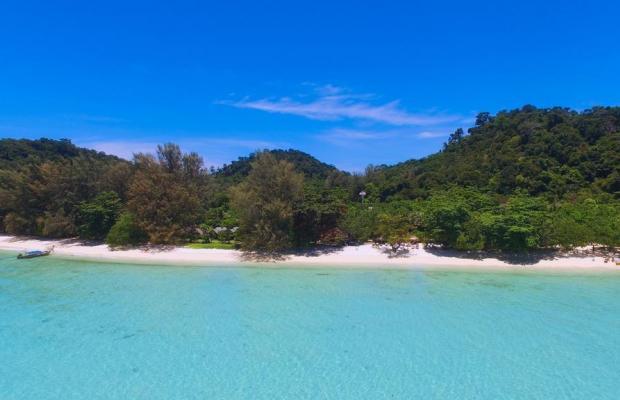 фото The Sevenseas Resort Koh Kradan изображение №2