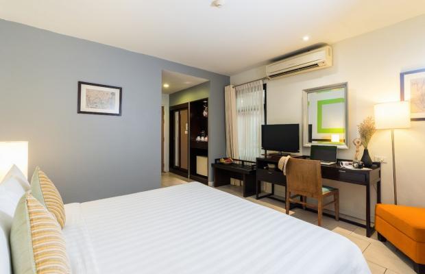фото Hotel de Bangkok изображение №2