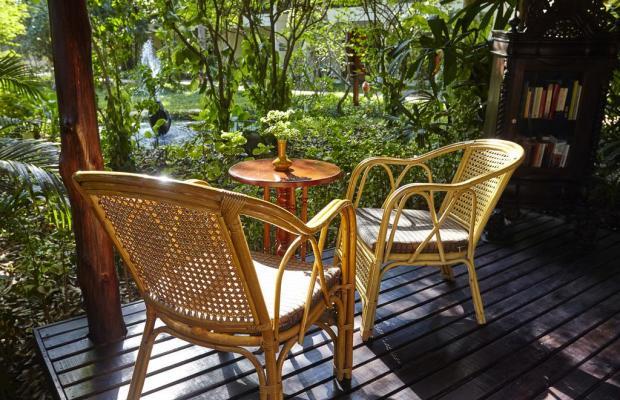 фотографии отеля Paradise Beach Resort (ex. Best Western Premier Paradise Beach Resort) изображение №31