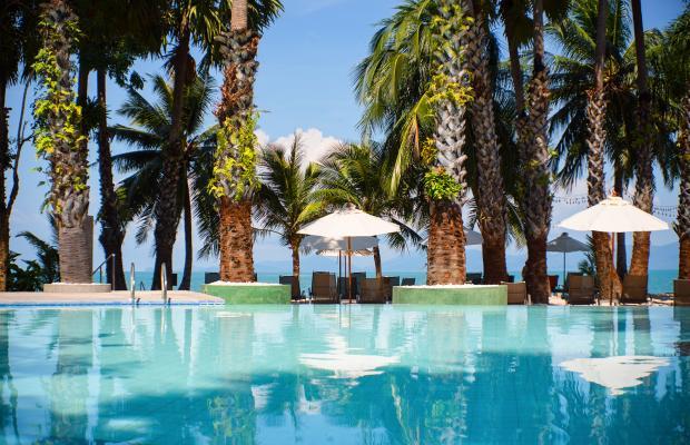 фотографии отеля Paradise Beach Resort (ex. Best Western Premier Paradise Beach Resort) изображение №15