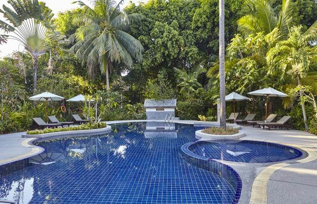 фото отеля Paradise Beach Resort (ex. Best Western Premier Paradise Beach Resort) изображение №9