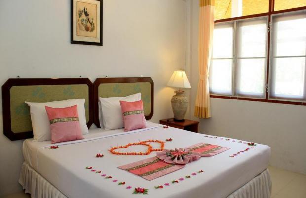 фото отеля Koh Mook Charlie Beach Resort изображение №21