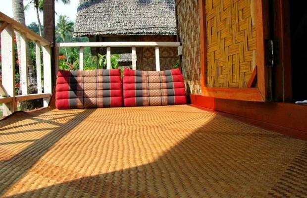 фотографии Koh Mook Charlie Beach Resort изображение №12