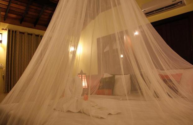 фотографии отеля Koh Mook Sivalai Beach Resort изображение №23