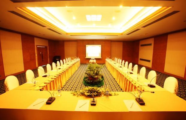 фотографии Thumrin Thana Hotel изображение №20