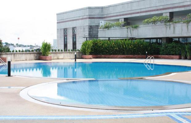 фото отеля Thumrin Thana Hotel изображение №1
